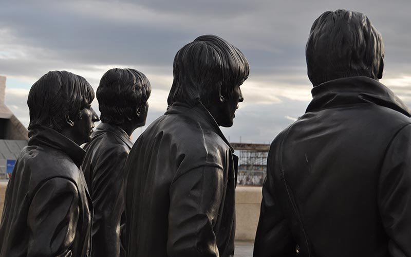 Bespoke Beatles Tours