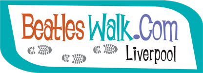 Beatles Walk Logo