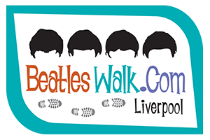 Beatles Walk Logo Full